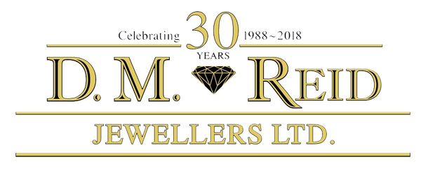 D.M. Reid Jewellers Ltd.